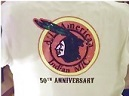 50th anniversary t-shirt image one